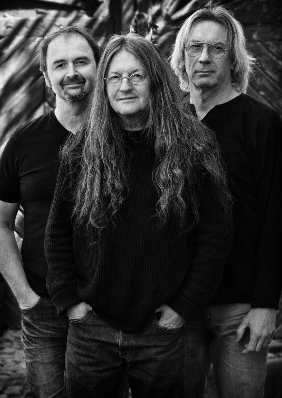 IVAN HLAS TRIO<br>folk–rock