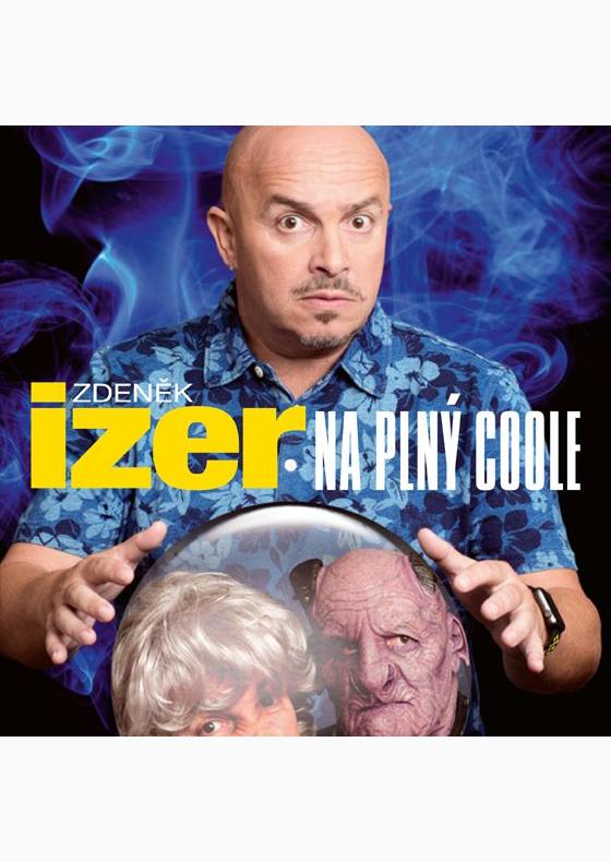 Zdeněk Izer
