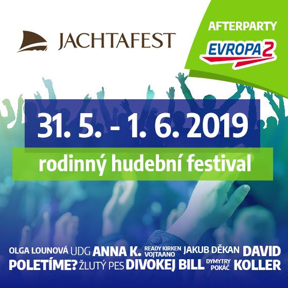 Jachta Fest