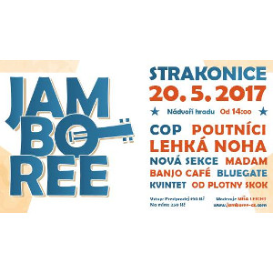 Jamboree 2017<br>Bluegrass a Country festival