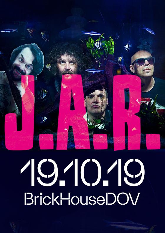 J.A.R. - 30. LET