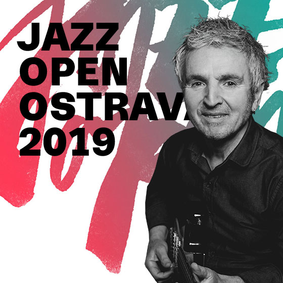 Jazz Open Ostrava<BR>Hall Of Fame<BR>Apostolis Anthimos Quartet