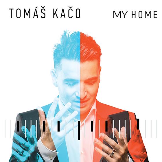 Tomáš Kačo - My Home<BR>klavírní recitál