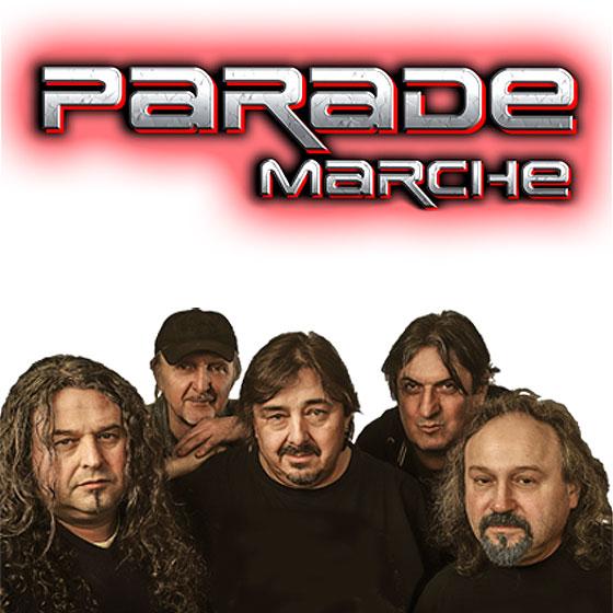 Parademarche