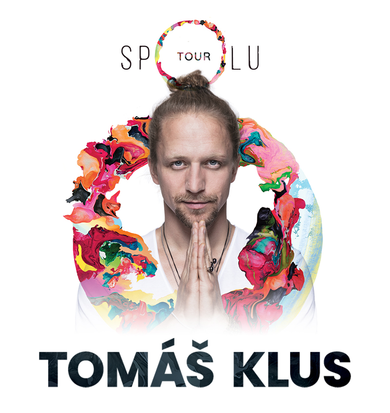 Tomáš Klus<br>SPOLU Tour 2019