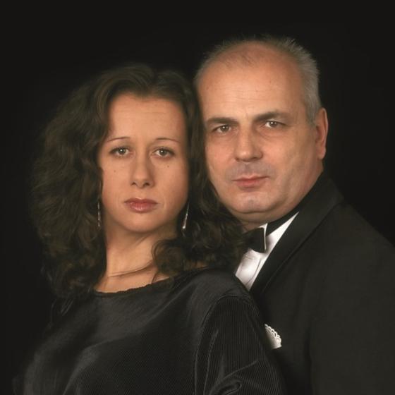 Ester Kočičková & Luboš Nohavica<br>Šansony