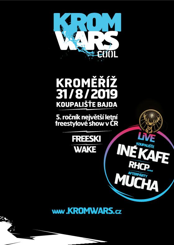 KROM WARS 2019