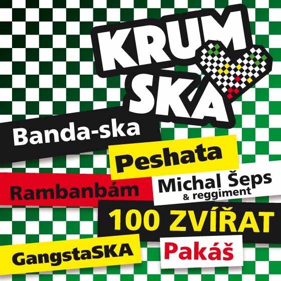 Krum Love SKA