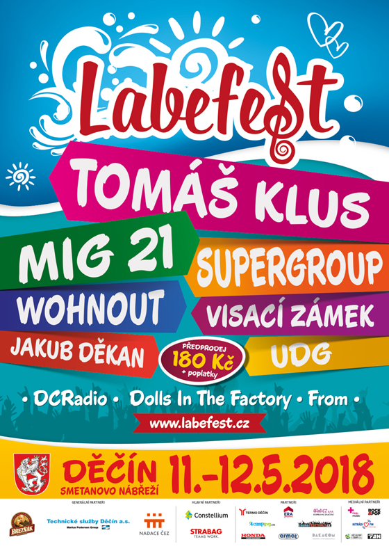 Labefest 2018