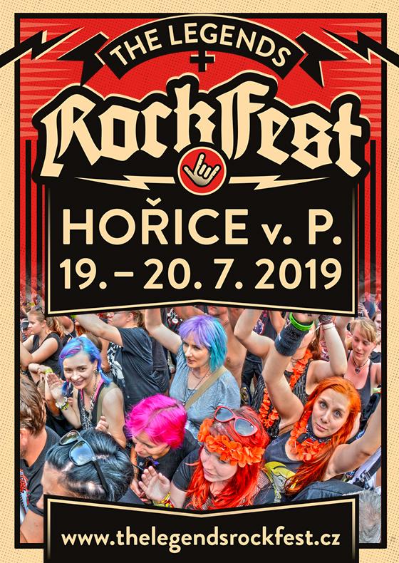 The Legends Rock Fest