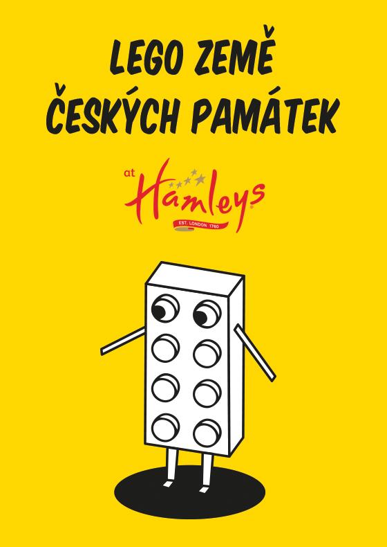 LEGO Czech Repubrick