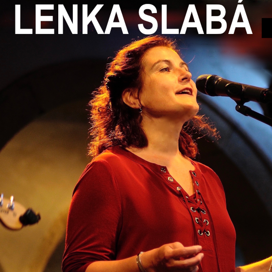 Lenka Slabá, Veronika and The Band, Marley Wildthing
