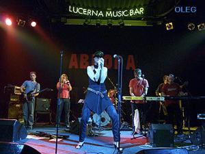 LILI MARLENE- koncert v Praze -Malostranská Beseda Praha