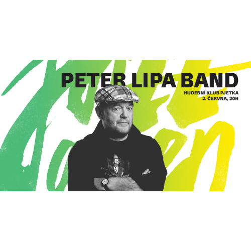Peter Lipa<BR>Jazz Open Ostrava