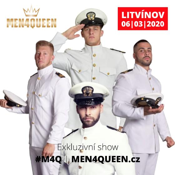 Men 4 Queen