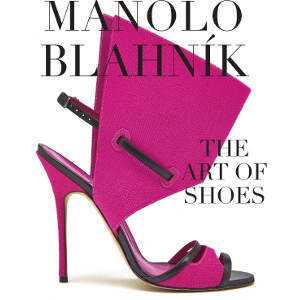 Manolo Blahník - The Art Of Shoes<BR>výstava