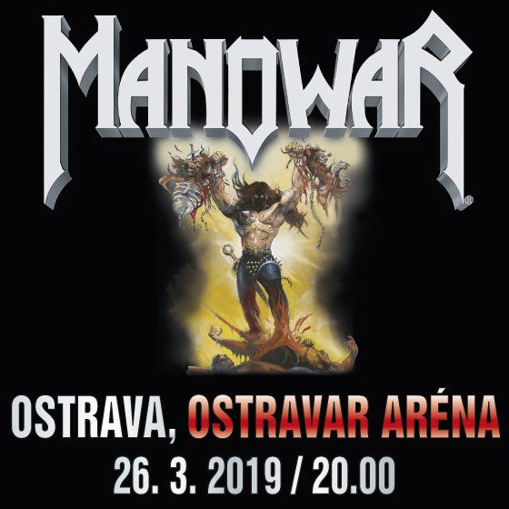 Manowar<BR>The Final Battle