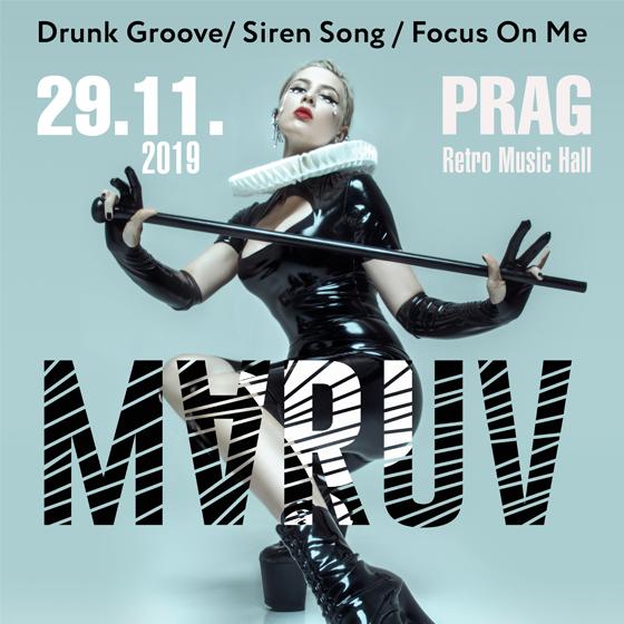 Maruv<br>Vstup 16+