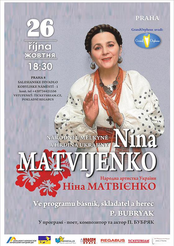 Nina Matvijenko