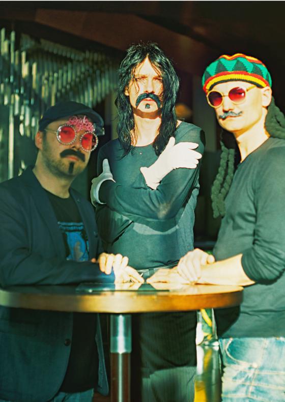 NTS Trio