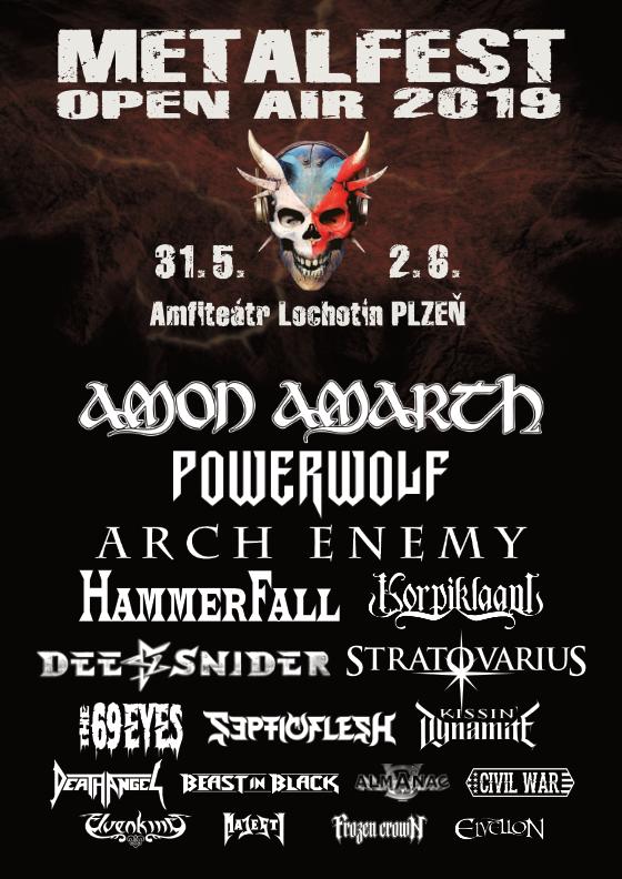 Metalfest Open Air
