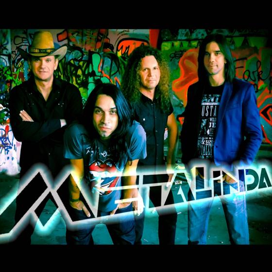 Metalinda Kabát Band CV Abdera