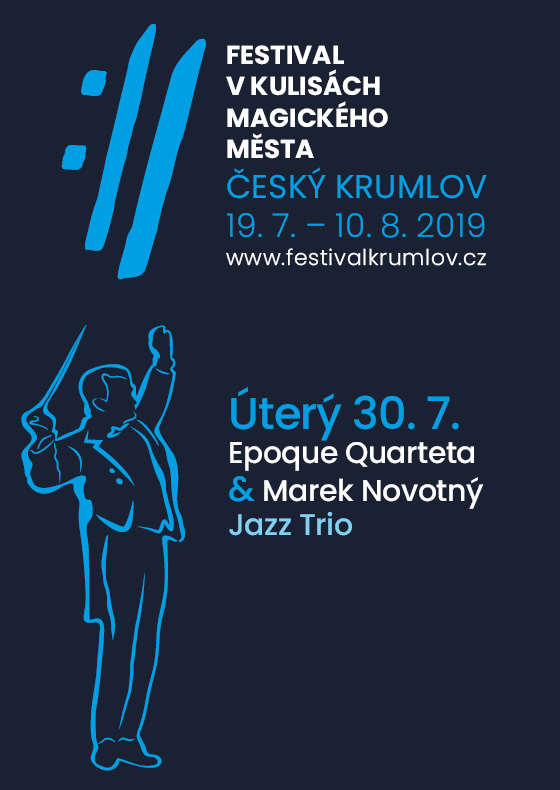 Epoque Quartet and Marek Novotný Jazz Trio