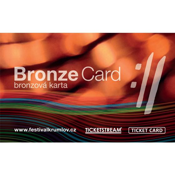 MHF ČK Bronzová karta
