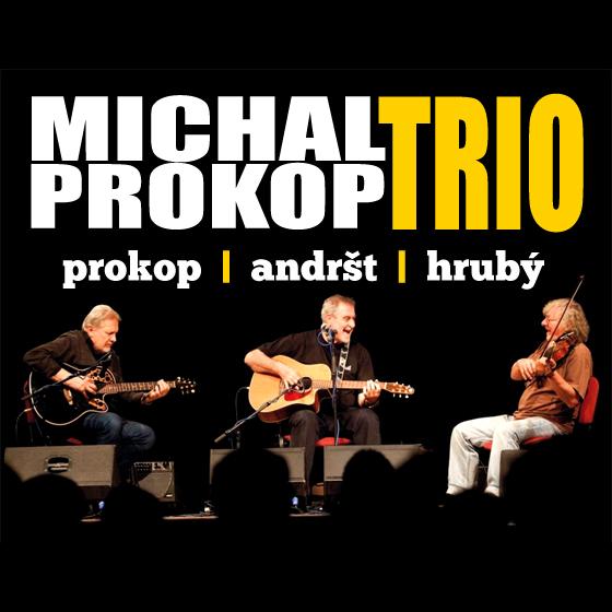 Michal Prokop Trio, Oskar Petr, Luboš Pospíšil