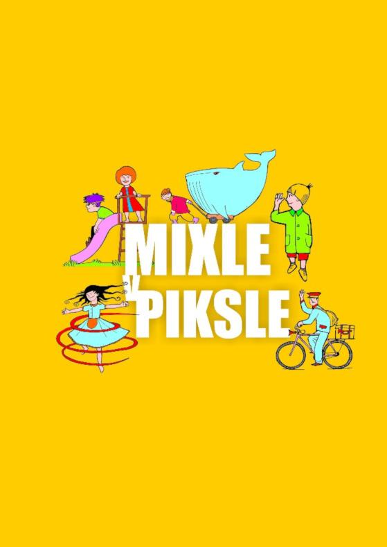 Mixle v piksle