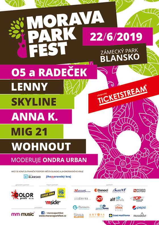 Morava Park Fest
