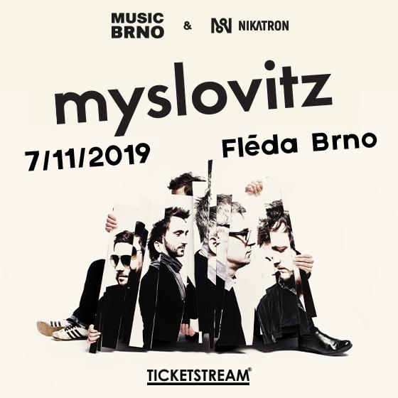Myslovitz<br>Koncert polské legendy