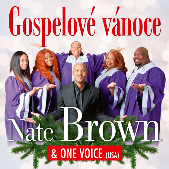 Nate Brown & One Voice: Gospel Christmas