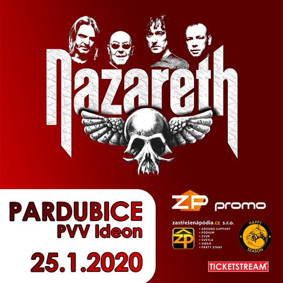 Nazareth (GB)