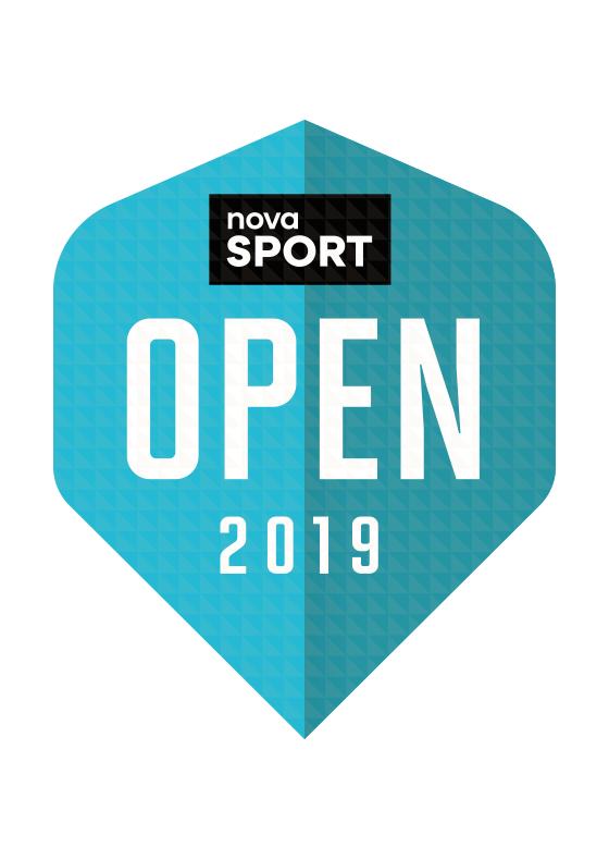 Nova Sport Open<br>Registrace na druhý ročník turnaje