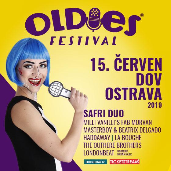 Oldies Festival V.