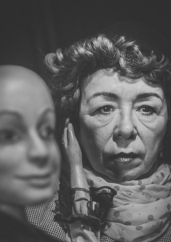 Divadelní spolek Mareate: Olgo, Olino, Olásku…