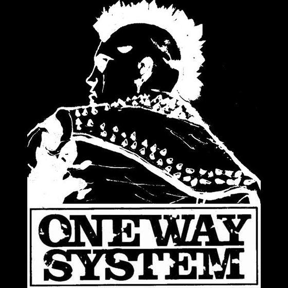 One Way System (UK)<br>Zimmer Frei (CZ)