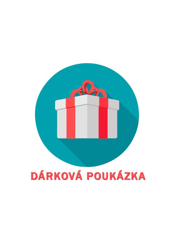 Dárková Poukázka Ticketstream