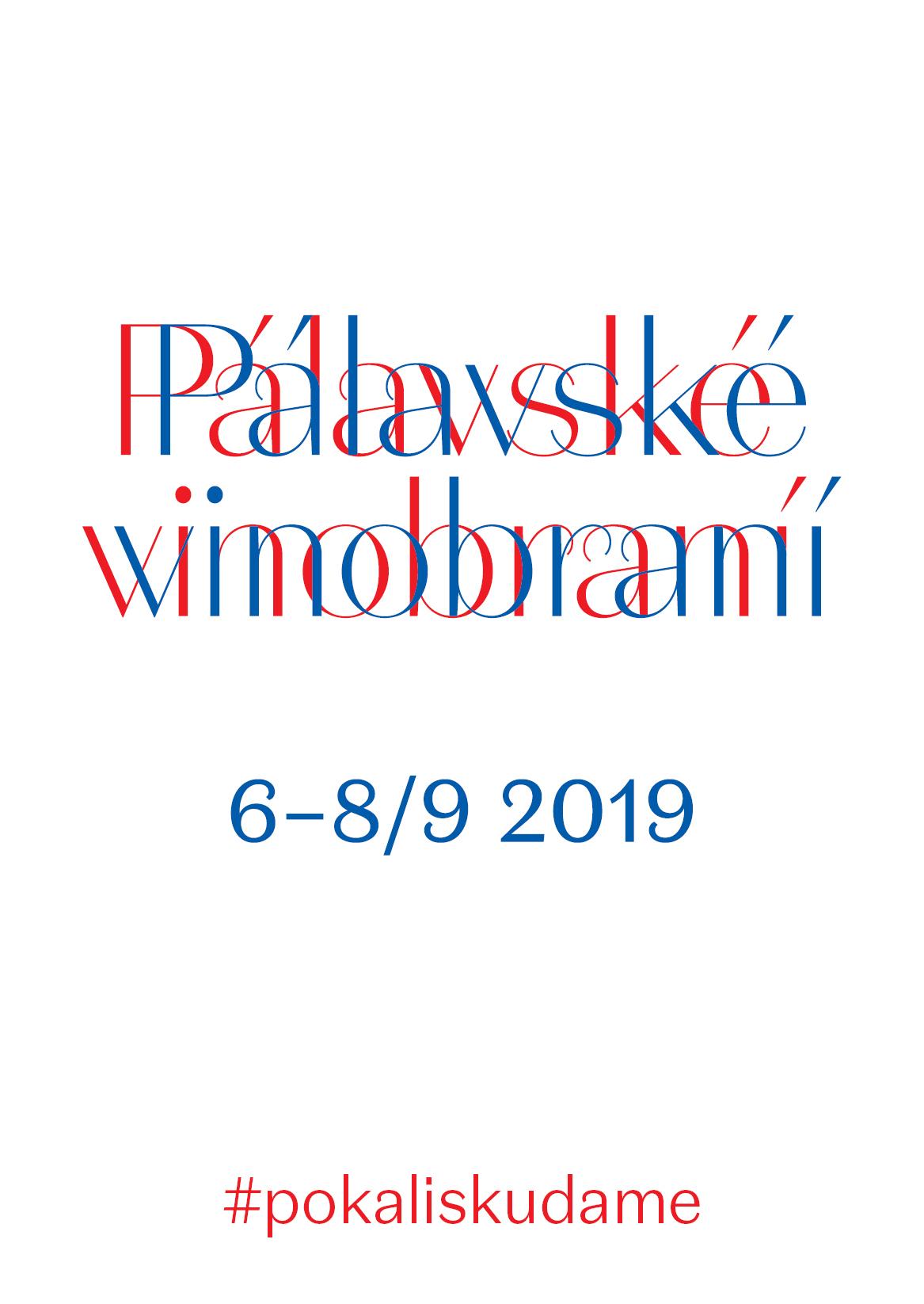 Pálavské vinobraní 2018<br>Třídenní slavnost vína