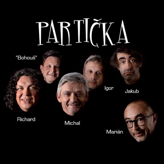 PARTIČKA<br><i>Divadelní představení</i>