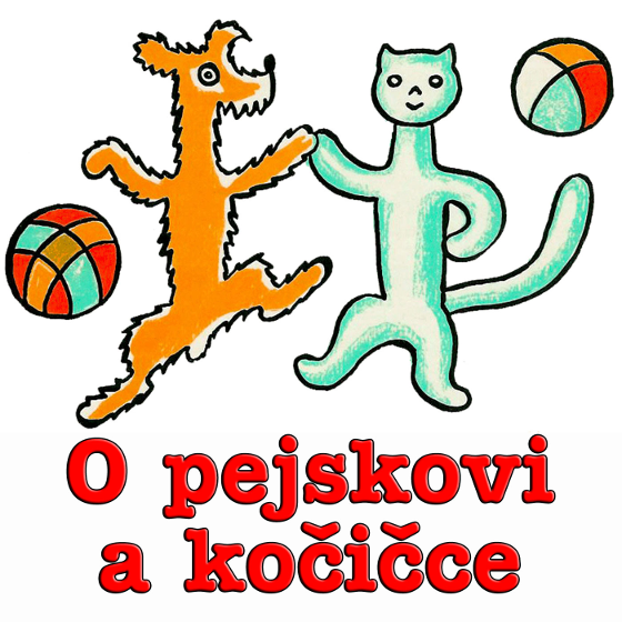 O pejskovi a kočičce<BR>Divadlo pohádek