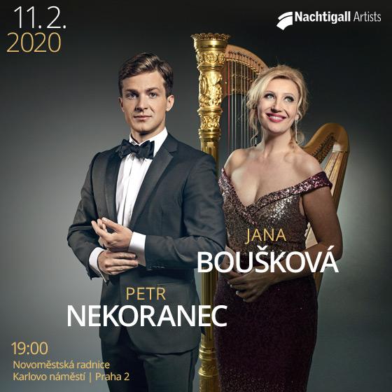 Petr Nekoranec & Jana Boušková