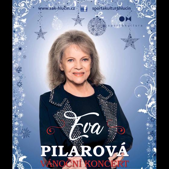 EVA PILAROVÁ/speciální host: pěvecký sbor Sluníčko/-  Hlučín  -Kulturní dům Hlučín   Hlučín