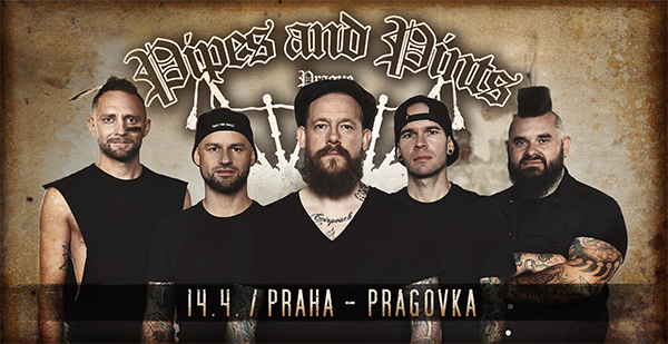 Pipes & Pints<br>Trautenberk, The Agony<br>Klec se otevírá<br><b><font color=red>Přesunuto do Meetfactory</font></b>