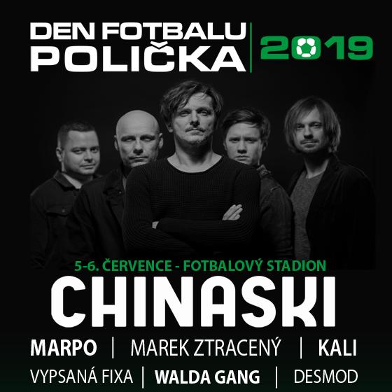 Den fotbalu Polička