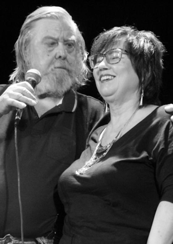 Potlach<br>Radim Zenkl & Vlaďka Chaloupková