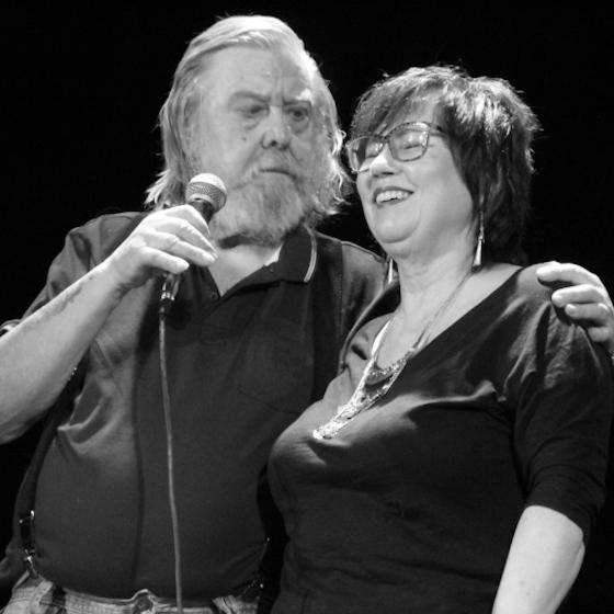Potlach<br> Radim Zenkl & Vlaďka Chaloupková