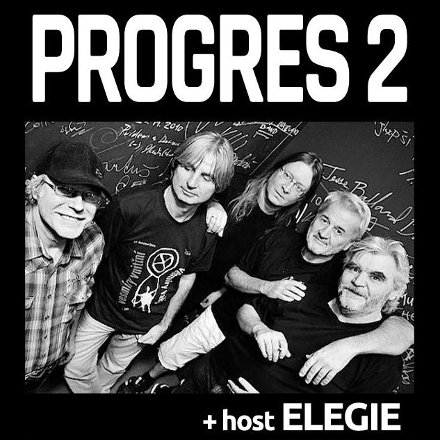 Progres 2<BR>Elegie
