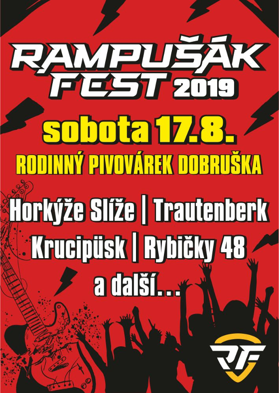 Rampušák Fest